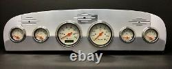 1961 1962 1963 1964 1965 1966 Ford Truck 6 Gauge Dash Cluster Shark
