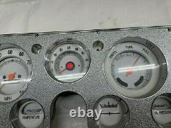 1967-1972 Chevrolet Truck Tach Dash Gauge Cluster Tachometer GMC Pickup