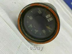 1972-1974 Dodge Truck Factory Tach In Dash Tachometer Mopar Gauge Cluster Access