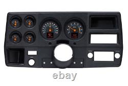 1976-78 Chevy C10 K10 K5 Truck Retrotech Dakota Digital RTX Custom Gauge Kit