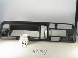 1994-1997 Dodge Ram Pickup Truck OEM Dash Gauge Cluster Trim Bezel