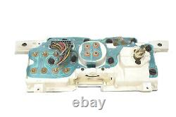 80-86 Ford F150 F250 Bronco Instrument Cluster TACH Speedometer OEM Dash Gauge