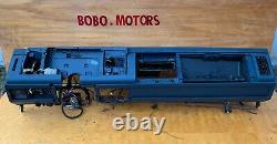 88-94 Chevy GMC Trucks DASHBOARD DASH CORE FRAME MOUNT Navy BLUE