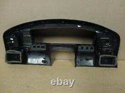 92-96 97 Ford F150 Pickup Truck Bronco OBS Dash Gauge Cluster Trim Bezel Overlay