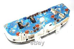 94 95 96 97 Nissan Hardbody D21 Pickup Truck Cluster Speedometer 99k oem