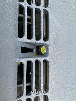 95-99 Chevy GMC Trucks DASHBOARD DASH CORE FRAME MOUNT with Storage Blue