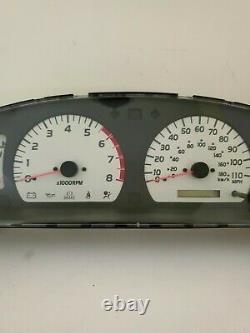 98- 04 Toyota Tacoma Speedometer Cluster OEM 83800-04640