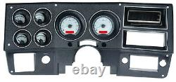 Dakota Digital 1973-87 Chevy GMC Truck Pickup Analog Gauge System VHX-73C-PU-S-R
