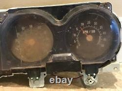 GM 1973 1987 Chevy Truck 100 MPH Tach Tachometer Dash Gauge Cluster C10