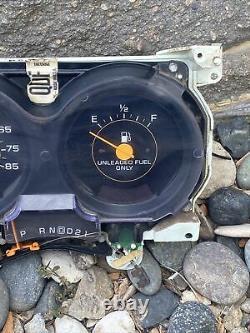 OEM 75 87 Chevy GMC Truck Suburban Blazer Jimmy Gauge Cluster & Clock Original