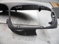OEM 97-03 Ford F-150 Graphite Gray Driver's Side Upper Dashboard Moulding Trim