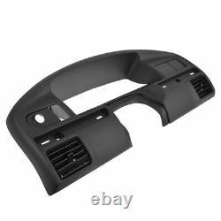 OEM Black Dash Bezel for Bronco F150 F250 F350 F450 Pickup FORD