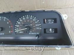 Toyota Pickup Truck 4Runner 195k Dash Gauge Cluster Speedometer OEM 89627-115820