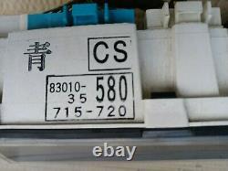 Toyota Pickup Truck 4Runner 68k Dash Gauge Cluster Speedometer OEM 83010-35580