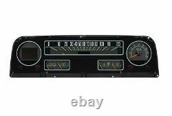 1964-66 Chevy C10 Truck Gauges Dakota Digital Rtx Retrotech Kit In Stock