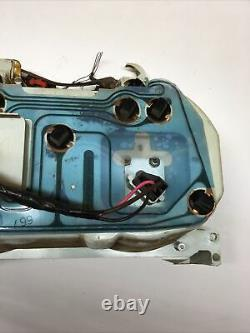 1973 1987 Chevy Square Body 100 Mph Tach Tachometer Truck Dash Gauge Cluster