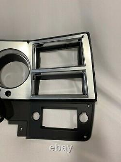 1984-1987 New Chevy Gmc Suburbain Blazer Jimmy Pick-up Camion Dash Cluster Lunette
