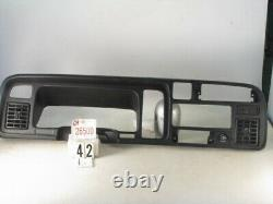 1994-1997 Dodge Ram Camion De Ramonage Oem Dash Gauge Cluster Lunette