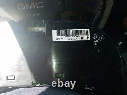 2003-2007 Chevy Silverado Gmc Sierra Instrument Cluster
