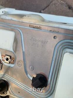 73-87 Chevy Gmc Camion Suburban Blazer Jimmy Gauge Cluster