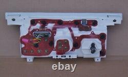 80 84 85 86 Camion Ford F150 Bronco Tachomètre Dash Instrument Gauge Cluster 1986