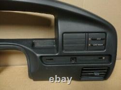 92-96 97 Ford F150 Camion De Ramassage Bronco Obs Dash Gauge Cluster Lunette Superposée
