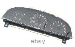 94 95 96 97 Nissan Hardbody D21 Pickup Truck Cluster Speedometer 179k Oem