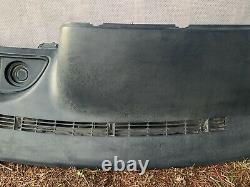 95-99 Chevy Gmc Trucks Dashboard Dash Core Cadre Mount Avec Support De Coupe Graphite