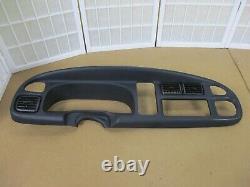 98-02 Dodge Ram Pickup Camion Oem Gauge Cluster Lunette Speedometer Interior Dash