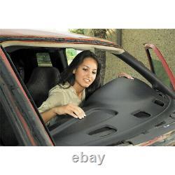 Coverlay Dk Brown 18-216c-dbr Pour La Couverture De La Grappe Escalade Dash/instrument