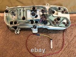 Gm 1973 1987 Chevy 100 Mph Tach Tachometer Truck Dash Gauge Cluster C10