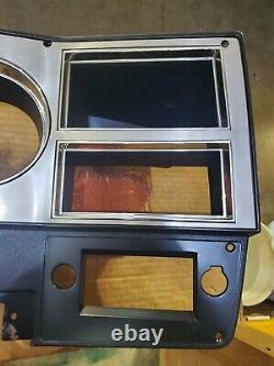 Nos Gm 1981-83 Chevy Gmc Blazer Suburbain Jimmy Pick-up Camion Cluster Lunette
