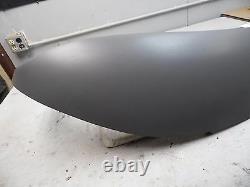 Oem 97-03 Ford F-150 Graphite Gray Driver's Side Upper Dashboard Moulding Trim