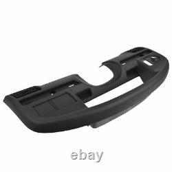 Oem Black Dash Bezel Pour Bronco F150 F250 F350 F450 Pickup Ford